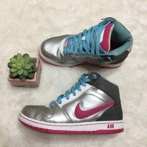 Nike Air Prestige 2  High Tops